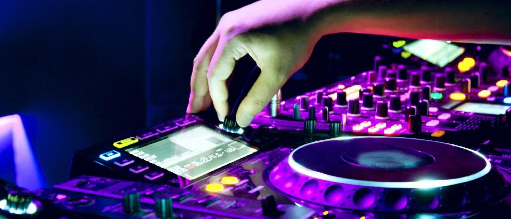 Votre DJ Toulouse